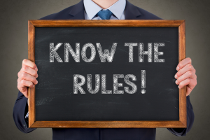 The Letter of the Law: Does your VoIP Keep You in Compliance with Federal and Industry Regulations?