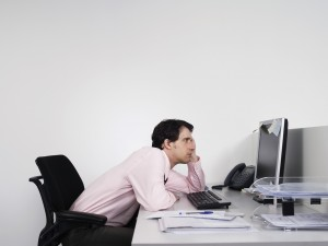 Office Ergonomics: How to Stay Comfy When You're on the Phone All Day on callsprout.com
