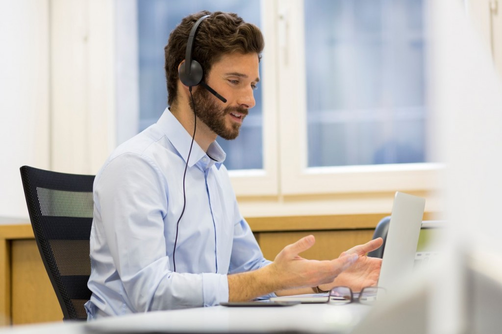Benefits of VoIP: Why Your Company Should Make the Switch on callsprout.com